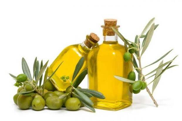 оливкового масла в быту - Самое интересное в блогах