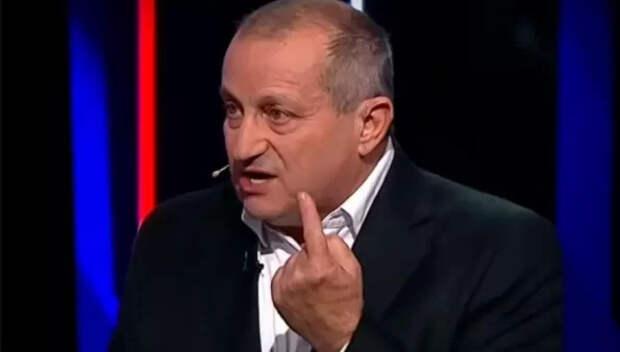 Яков Кедми: У западных политиков и экспертов проблемы со слухом и между ушами...