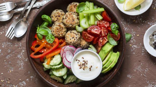Рецепты Маргариты Симоньян: Обед для детей