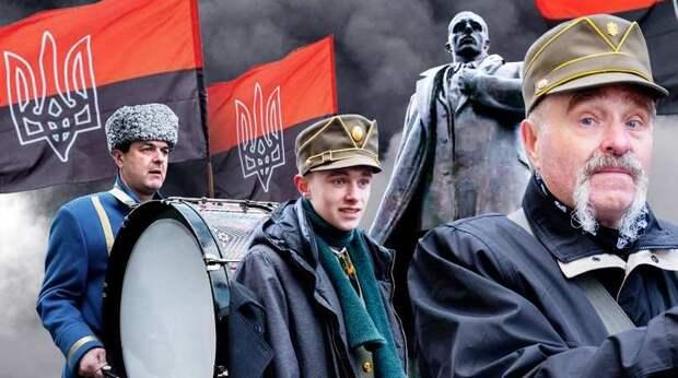 «Задолбали эти сказки» – историк рассказал, откуда взялся украинский национализм