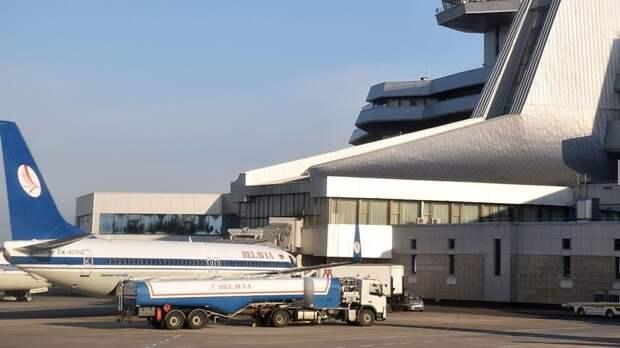 Саммит ЕС выступил за запрет осуществлять рейсы авиакомпаниям Белоруссии