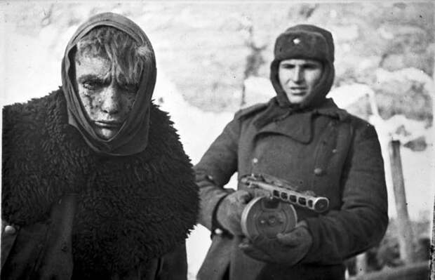 Сталинград война, страшно, фото
