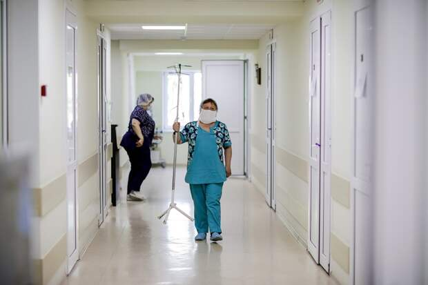 В больнице скончалась женщина, которая пострадала во время взрыва в керченской многоэтажке