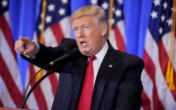 Трамп: Импорт автомобилей – угроза национальной безопасности!