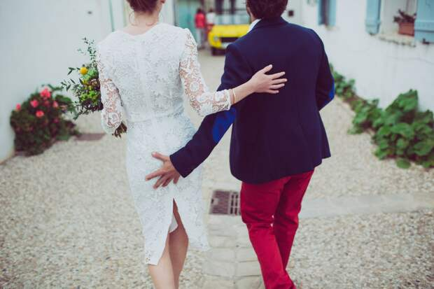 Личный опыт. 20 советов, которые разведённый человек хотел бы услышать до свадьбы