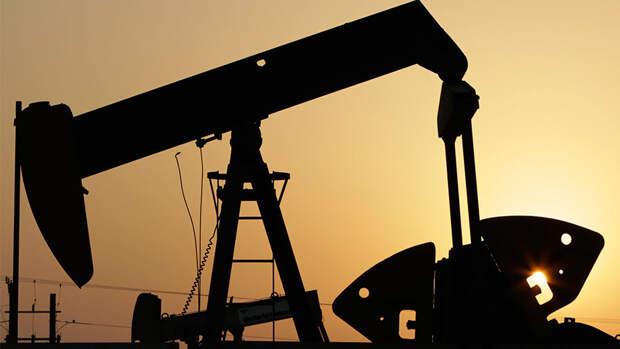 Bloomberg: цены на нефть вырастут до $74 за баррель