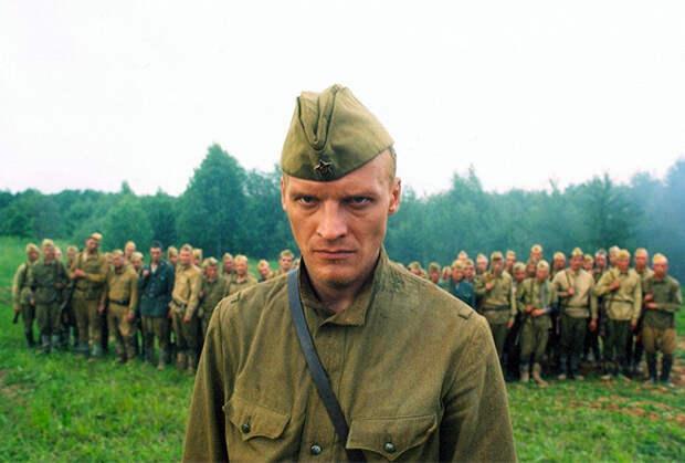 «Штрафбат»: что не так с этим военным фильмом