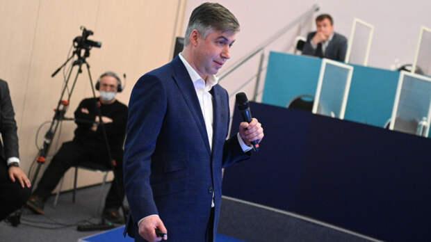 Логвиненко рассказал, как изменится Ростов к2035 году
