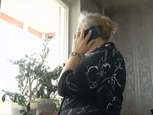 В Твери пенсионерка задушила мужа бельевой веревкой