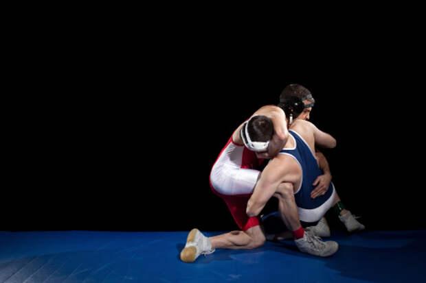 Ученик спортшколы в Бескудникове стал третьим на первенстве России по вольной борьбе