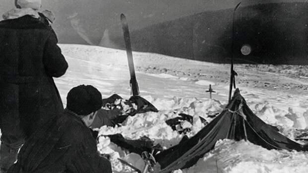 В США назвали еще одну версию гибели туристов на перевале Дятлова