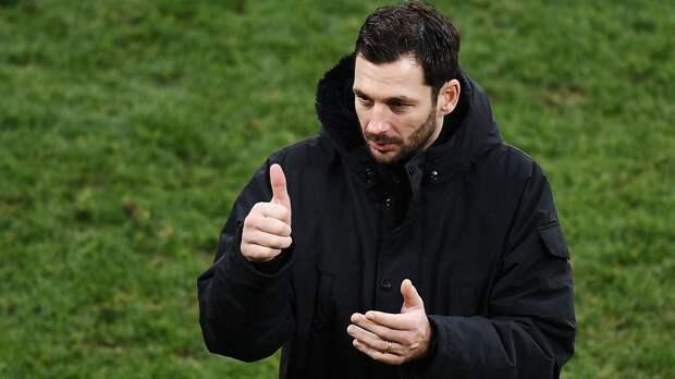 Шварц: «Видел информацию о «Шальке», но я ни с каким клубом не веду переговоры»