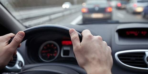 МВД против снижения скорости движения авто в городах