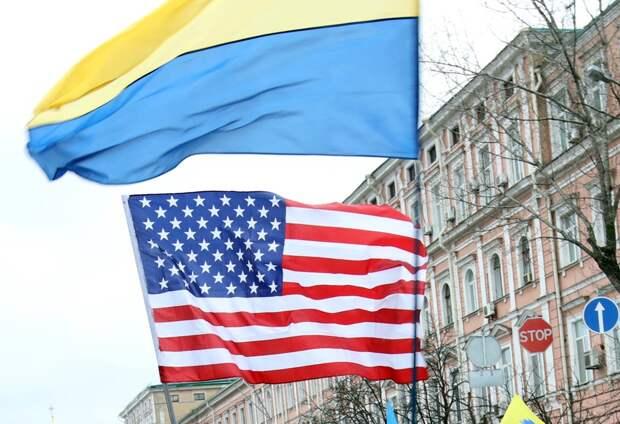 Украина «защитилась» от России гарантиями поддержки со стороны США