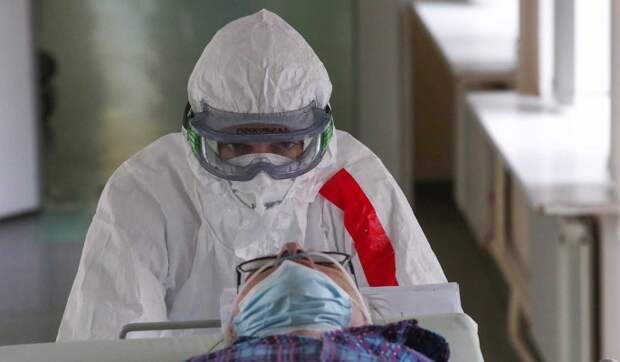 Определены главные рассадники коронавируса в России