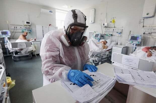 Минздрав обновил рекомендации по лечению коронавируса