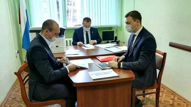 Главой Бузулука хотят стать уже четыре человека