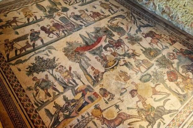 Древний Рим: одежда для мира и одежда для войны