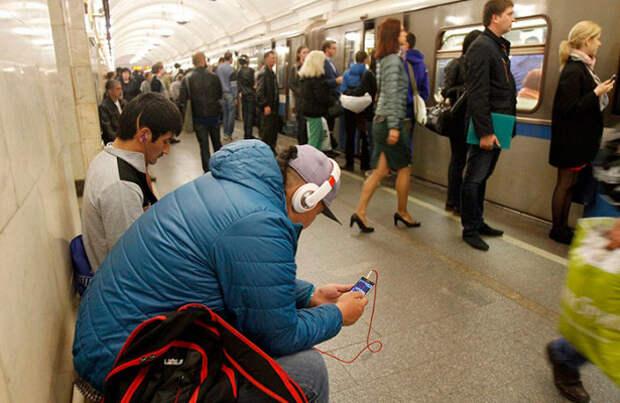 В России музыка в транспорте скоро может оказаться вне закона