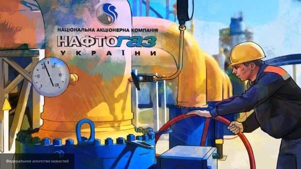 Юшков уверяет, что США намерены разрушить ГТС Украины