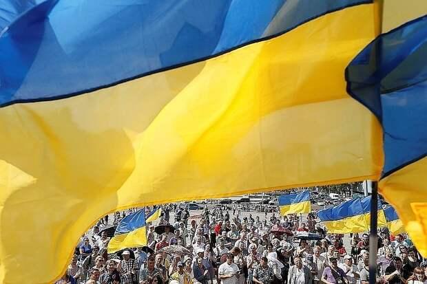 В Одессе 9 мая устроили драку из-за георгиевской ленточки