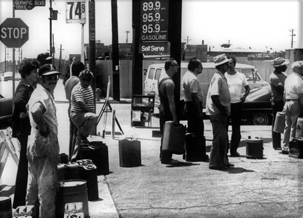 «Золотой век» СССР: почему он начался после нефтяного кризиса 1973 года
