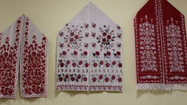 В Крыму проходят торжественные мероприятия памяти выдающейся вышивальщицы Веры Роик