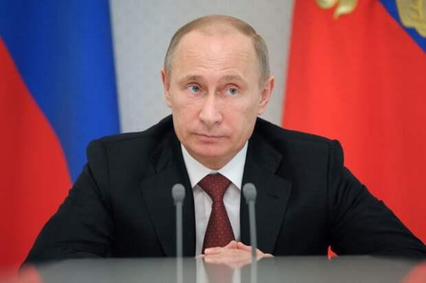 «Враги» России будут рвать на себе волосы - Владимир Путин сообщил об оснащении Военно-морского флота