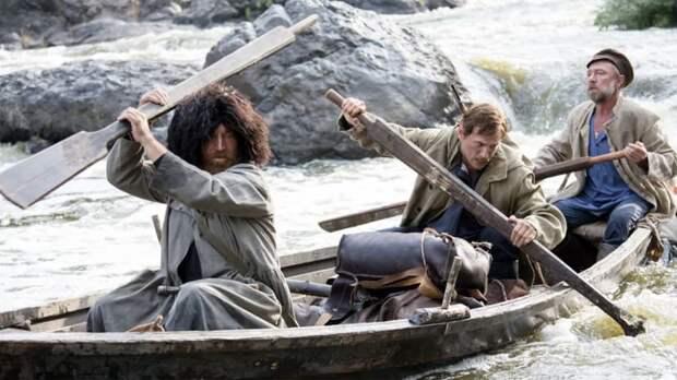 «Угрюм-река»: главные различия между фильмом и сериалом