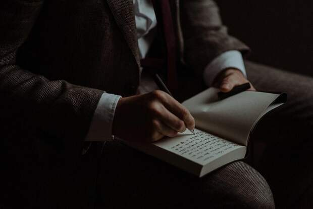 Тест: С каким русским писателем вы родственные души?
