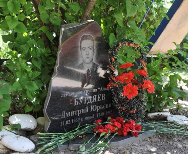 Майор СОЛОВОВ Владимир Викторович  (продолжение)