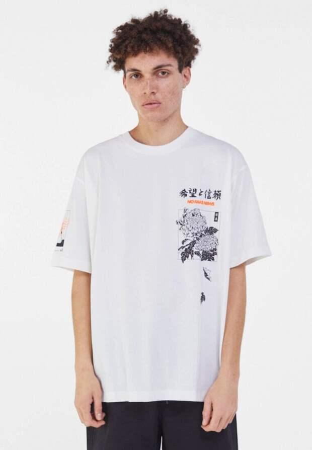 Что носить летом: пять классных футболок как у Артура Бабича
