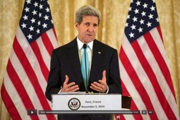Госсекретарь США: России и Западу надо сплотиться
