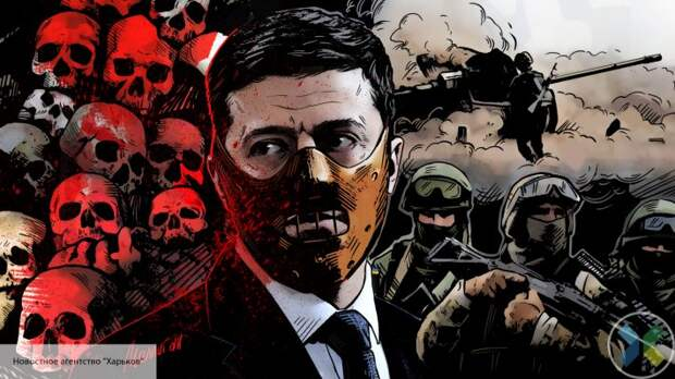 Украина пригрозила Донбассу радикальными методами, если ЛДНР не вернутся в состав страны