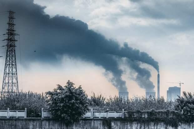 Япония иСША планируют заставить Китай тратить больше денег наборьбу суглеродными выбросами: Новости ➕1, 14.05.2021