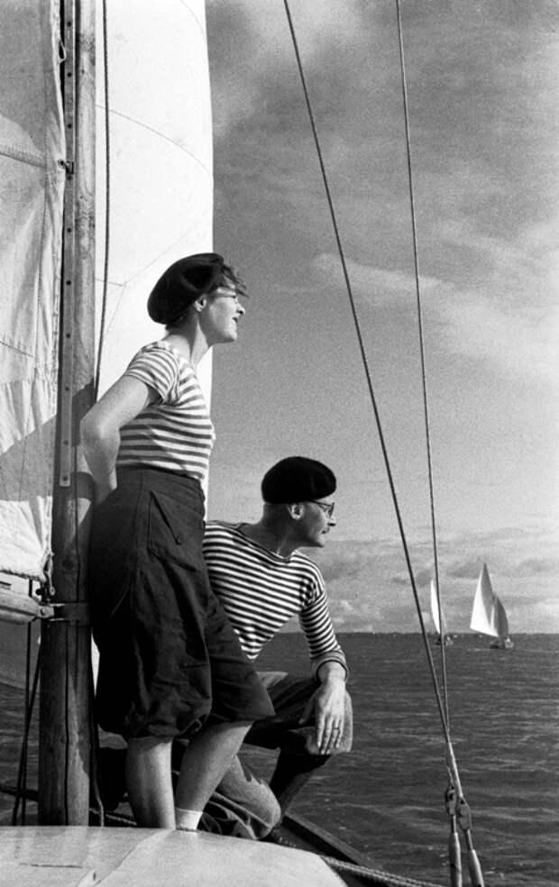 Markov Grinberg10 Советская эпоха в самых знаковых фотографиях Маркова Гринберга