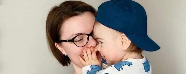 Татьяна Брухунова умилила подписчиков новым видео с сыном