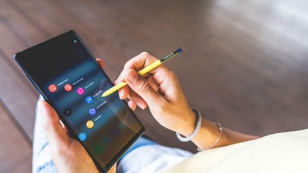 Samsung планирует перейти на графеновые аккумуляторы