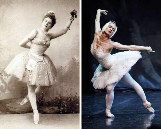 30+ фото, наглядно демонстрирующих, как изменились представители разных профессий за последние 100 лет