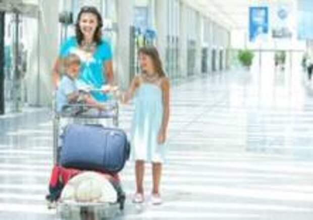 Шереметьево предлагает ужесточить правила поведения в аэропортах