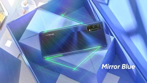 лучшие смартфоны компании Realme который стоит обрести