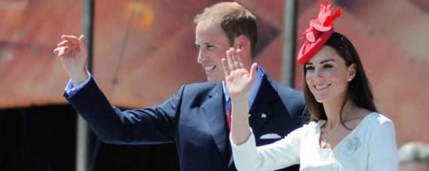 Кейт Миддлтон взяла на себя функции ушедшего из жизни принца Филиппа