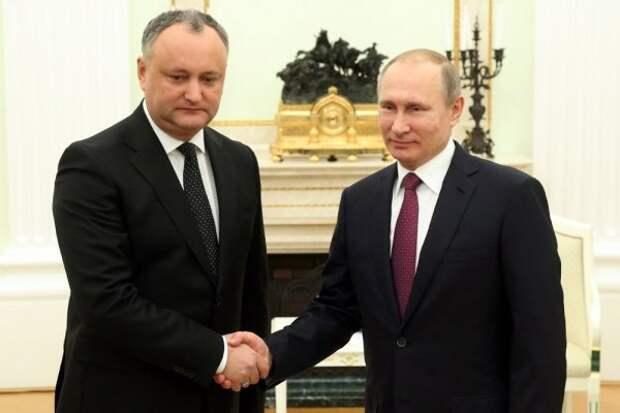 Очередной «триумф» Путина: Молдавия озадачила ЕС внезапным решением