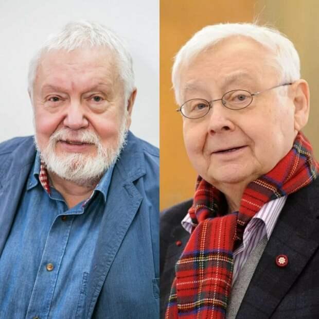 После признаний Прокловой выяснились интересные факты из личной жизни Табакова и Соловьёва