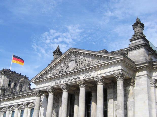 Германия потребовала от России вернуть вывезенные после войны культурные ценности