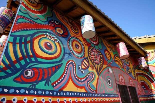 Как выглядят сельские домики в разных странах мира: 29 фото