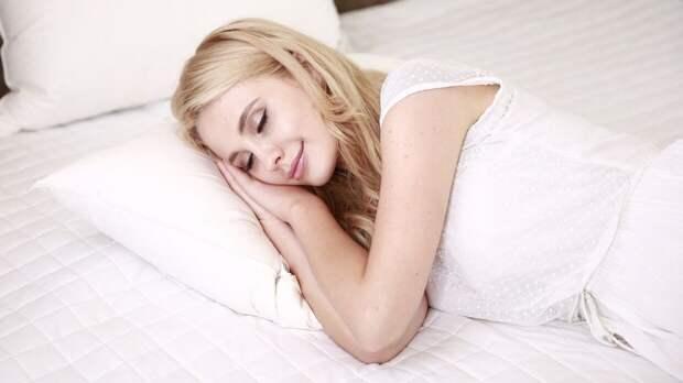 Перечислены возможные причины ночной потливости