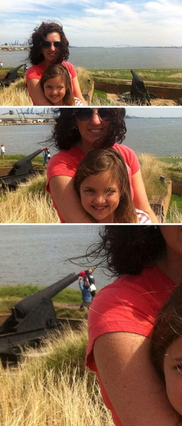 15 фото, в которых самое смешное происходит на заднем плане