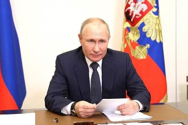 В Кремле объяснили заявление Лукашенко об «извинениях» Путина