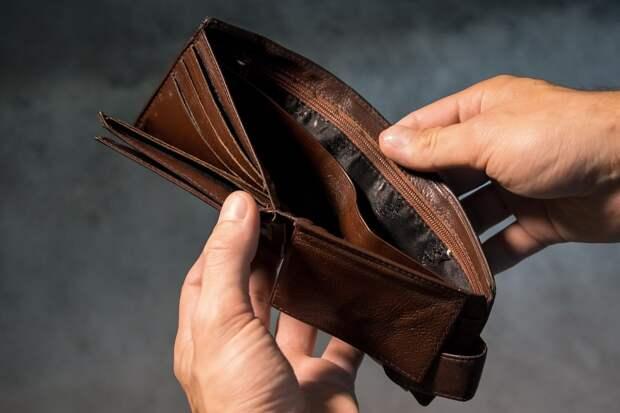 Психолог рассказала о приводящих к бедности привычках